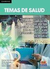 Temas de Salud Answer Key by Marisa de Prada Segovia, Carmen Rosa de Juan Ballester, Pilar Marce, Danica Salazar (Paperback, 2009)
