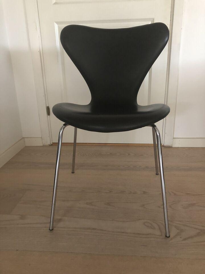 Arne Jacobsen, stol, 7