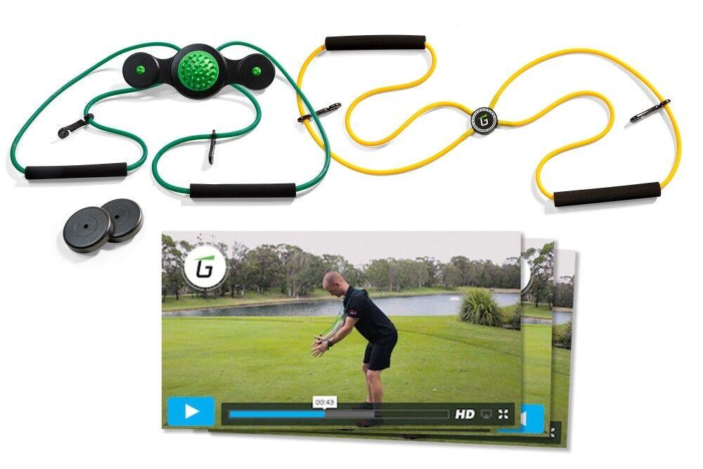 Gravityfit swing kit del pga Pro