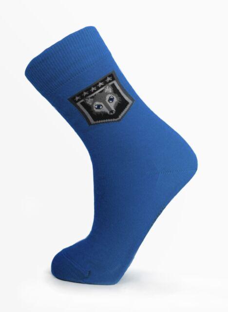 TEAM MAGNUS Tundra wolf 80/% wool ski socks 3-pack extremely thin /& warm thermal socks