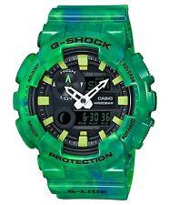 Brand New Casio G-Shock GAX100MB-3A Green Limited Ana-Digi Watch NWT!!!