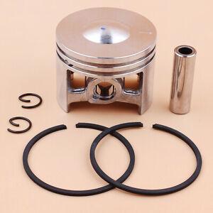 46mm-Piston-Ring-Pin-Kit-For-Stihl-028-SUPER-028AV-028WB-Chainsaw-1118-030-2003