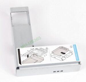 """20 PCS New Dell R730 R720 3.5/"""" to 2.5/"""" HDD Bracket 9W8C4 Y004G 4 F238F KG1CH NEW"""