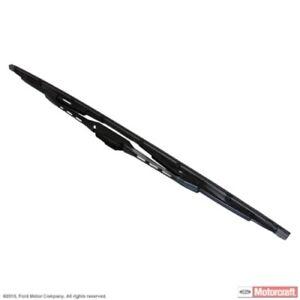 Best Windshield Wipers 2020 Windshield Wiper Blade Standard Blade Front,Right Motorcraft WW
