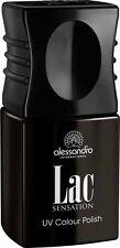 alessandro LAC SENSATION MIDNIGHT BLACK (02-139) 10ml