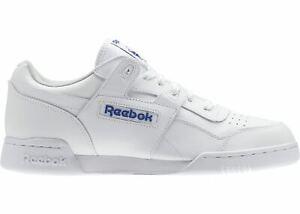 Mens-Reebok-Workout-Plus-White-Royal-2759