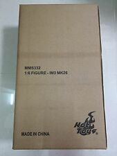Hot Toys MMS 332 Iron Man Mark 26 XXVI xxvi Gamma Tony Stark 12 inch Figure NEW