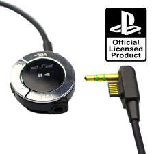Ufficiale Sony Playstation PSP telecomando per l'uso con Auricolari Auricolare