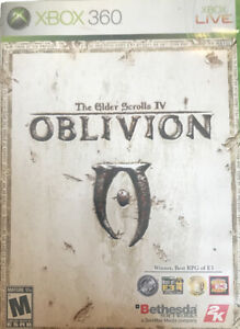 Elder-Scrolls-IV-Oblivion-Xbox360-One-Game-Rpg-4