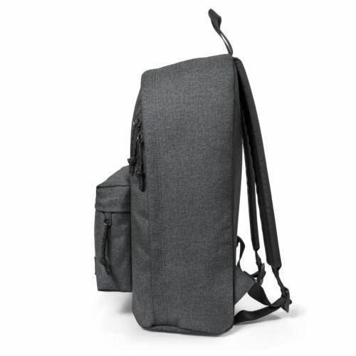 Eastpak Out Of Office Black Denim Schulrucksack Rucksack 27 L EK76777H