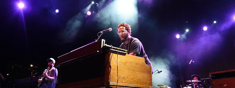 Cory Henry and The Funk Apostles Tickets (18+ Event)
