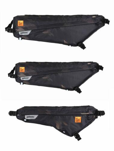 WOHO XTouring Frame Bag
