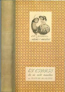 Franz-von-Bayros-Exlibris-die-sie-nicht-Tauschen-Venu-de-Bonestoc-Erotic-Reprint