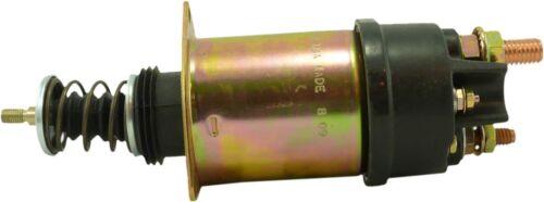 New Solenoid 1115596 20309038 E6HZ-11390-A SW1974 Delco 7-953