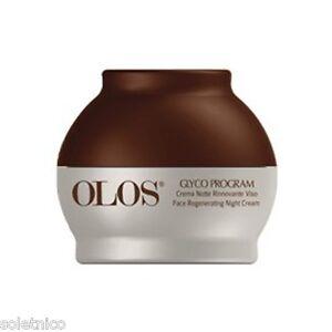 OLOS-GLYCO-PROGRAM-CREMA-NOTTE-RINNOVANTE-VISO-con-ACIDO-GLICOLICO-50ml
