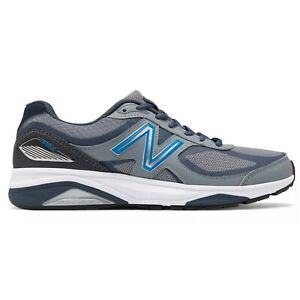 Men's New Balance 1540v3 Running Shoe Marblehead/Blk Wide and Extra Wide Widths