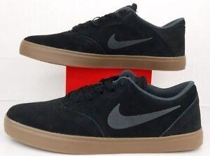 Image is loading Nike-SB-Check-705265-003-Men-Size-039-