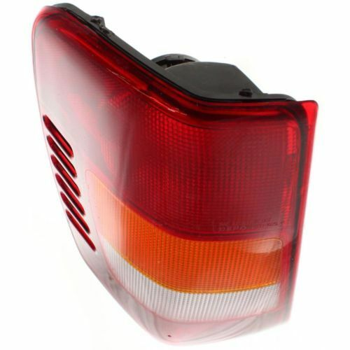 CH2818133 Tail Light for 02-04 Jeep Grand Cherokee Driver Side