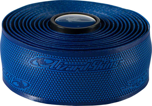 New Lizard Skins DSP 1.8mm Bar Tape  blueee