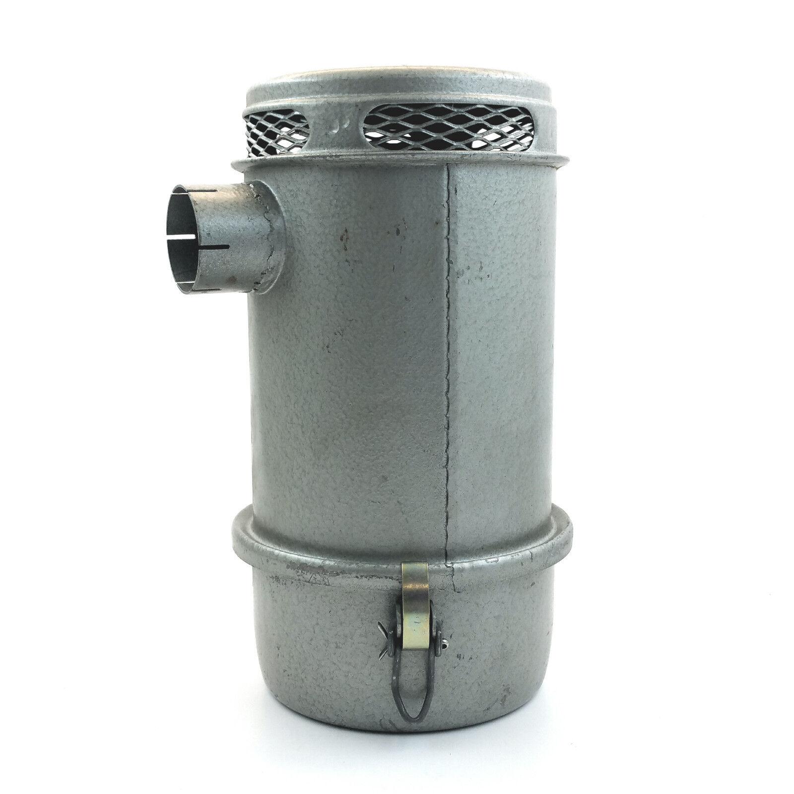 JLO L252 Aceite Baño Filtro de aire, Genuino [ 00246814000]