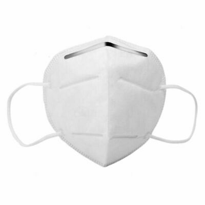 KN95 FFP2 oder Blau Mundschutz Atemschutz Gesichtsmaske # ...