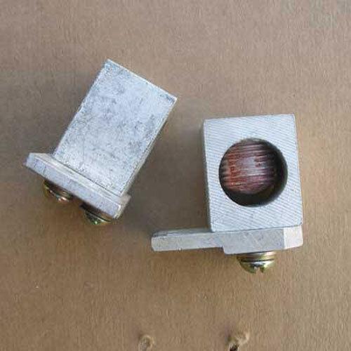 New GE THLK200 2 Pole 200 Amp 120//240VAC Main Lug Kit