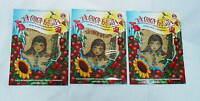 3 La Chica Fresita Car/home Air Freshener Strawberry/fresa Deodorant/aromatizant