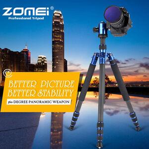 Zomei-Z818C-Pro-Carbon-Fiber-Tripod-Travel-Monopod-Ball-Head-for-DSLR-Camera