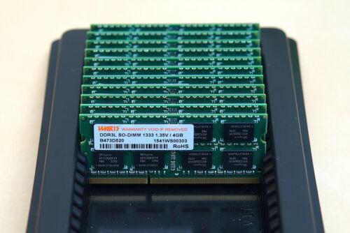 HighTemp 85degC DDR3L - SK Hynix Waris B473D520-4GB DDR3 1600 SO-DIMM