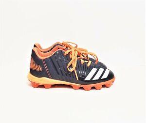 Adidas Boy's Afterburner 6 Grail Blue