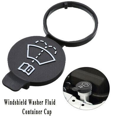 Windshield Washer Fluid Container Tank Cap Fit Cadillac Buick Chevrolet 13227300
