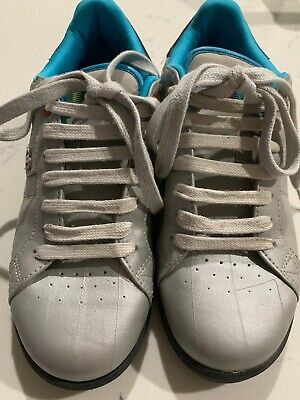 DC Stag Sports Shoes Trainers Mens Gents Skate Shoes Laces Fastened Ventilated