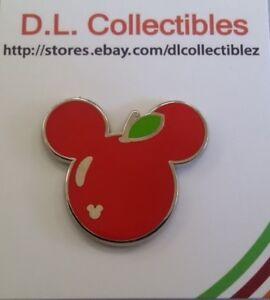 Disney-Mickey-Icon-Hidden-Mickey-Fruit-apple-pin