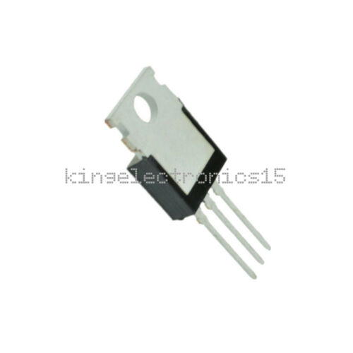 2//5//10//20PCS IRF510NPBF IRF510N IRF510 Power MOSFET N-Channel 100V 5.6A NEW