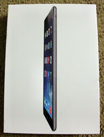 Apple Ipad Air 16gb, Wi-fi + 4g Cellular(unlocked), 9.7in - Space Gray...