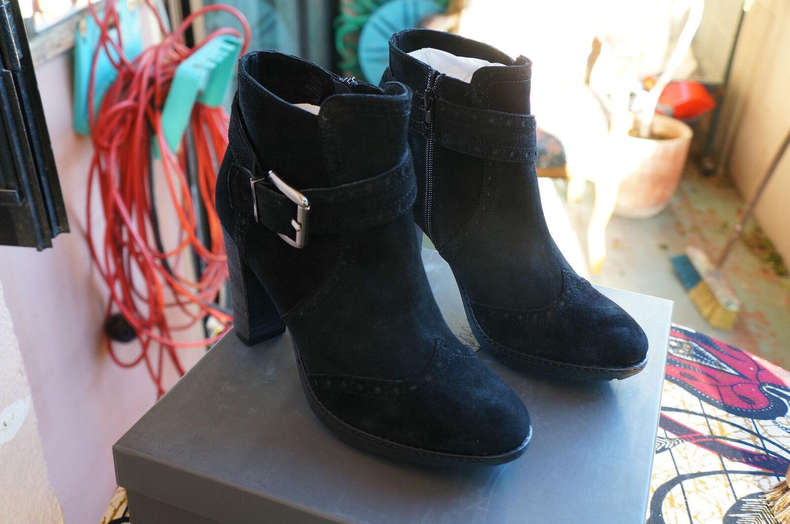 Tosca Blu Claudie, Boots femme - Noir (Black C99), 41 EU  -2€