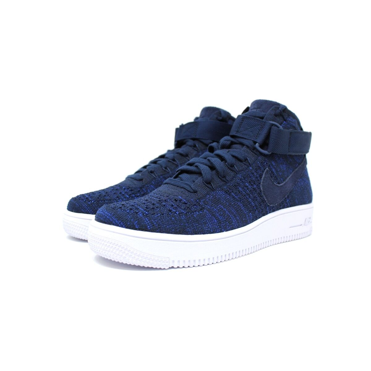 Nike AF1 Ultra Flyknit Mid Men Price reduction best-selling model of the brand