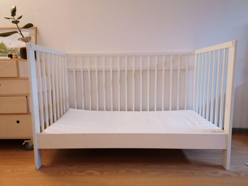 Babyseng, Ikea Gulliver