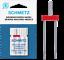 thumbnail 80 - Schmetz Sewing Machine Needles - BUY 2, GET 3rd PACKET FREE + Fast UK Dispatch!