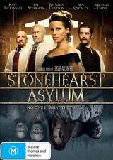 Stonehearst Asylum DVD NEW