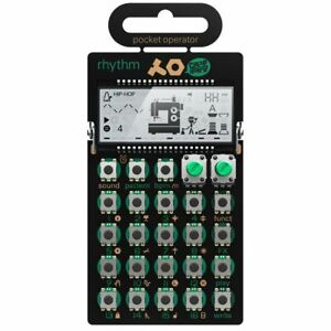 Teenage-Engineering-PO-12-Pocket-Rhythm-Drum-Machine