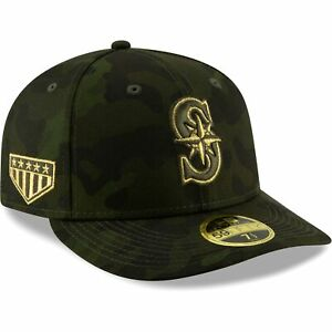 Seattle-Mariners-New-Era-MLB-Armed-Forces-Day-On-Field-Low-Profile-59FIFTY