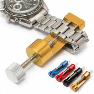Watch-Adjustable-Metal-Belt-Band-Bracelet-Strap-Pin-Remover-Repair-Tool-3-Pins