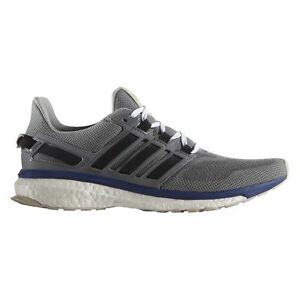best service 3d5b6 be3d9 Image is loading Adidas-Energy-Boost-3-Running-Shoes-AQ5958-Athletic-
