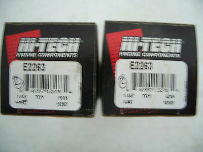 """Toyota 2.4L 22R 22RE 22REC Connecting Rod Bearing Set 03//1982-95 .030/"""" OVERSIZE"""
