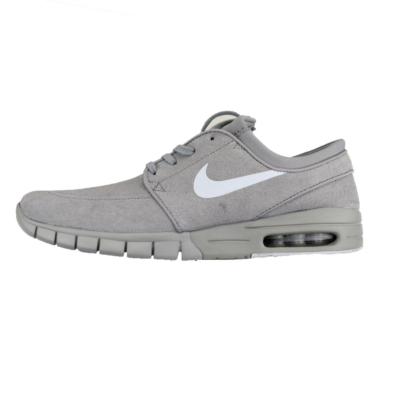 Nike Zoom Stefan Skate Janoski Max L 685299-007 Skate Stefan LIFESTYLE zapato zapatillas 7117f2