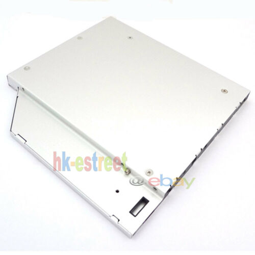 9.5mm PATA IDE 2nd Hard Drive HDD Caddy Adapter for DELL XPS M1330 Swap GSA-S10N