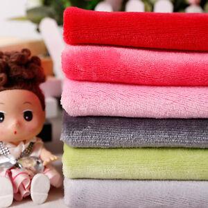 Double-Sided-Flannel-Fleece-Fabric-Plush-Velvet-Faux-Fur-Blanket-Coat-Material