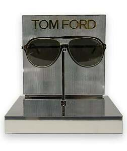 tom ford herren sergio schwarze sonnenbrille ft379 ebay. Black Bedroom Furniture Sets. Home Design Ideas
