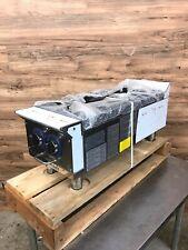 Electrolux 169000 Acg12 Empower Series 2 Burner Range Natural Gas